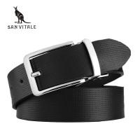 2016 Fashion designer Pin Buckle Genuine Leather Men Belts Luxury For Men Men's Luxury Brand Fashion Leather Belt free shipping
